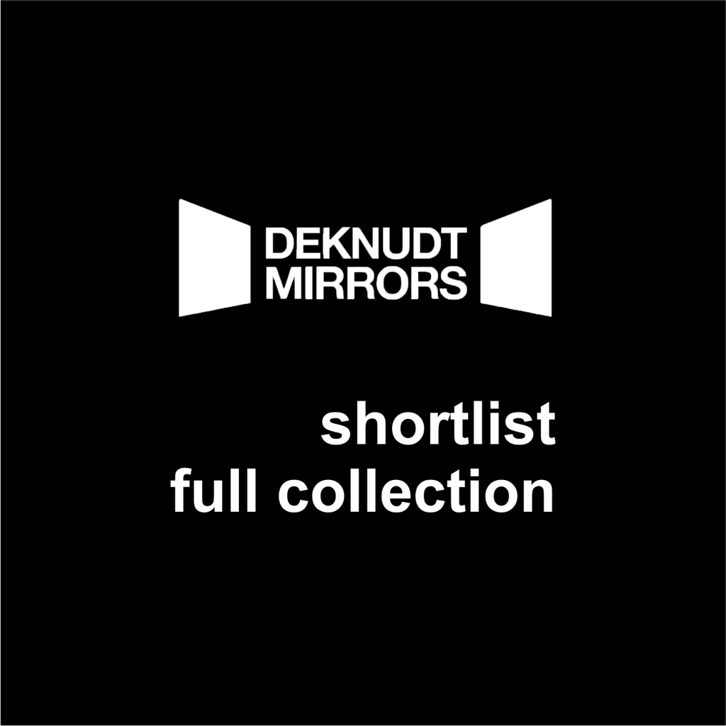 Shortlist full collection