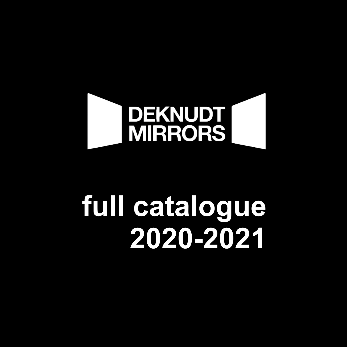 Catalogue 2020-2021