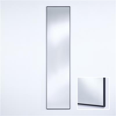 Lucka Black Hall Deknudt Mirrors